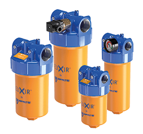 A MEDIUM PRESSURE INLINE FILTER RANGE THAT IS AN IDEAL PARTNER FOR LUBRICATION FILTRATION? CHECK YOUR LEVELS. ARE YOU SURE OF YOUR LUBRICATION BEING DELIVERED?